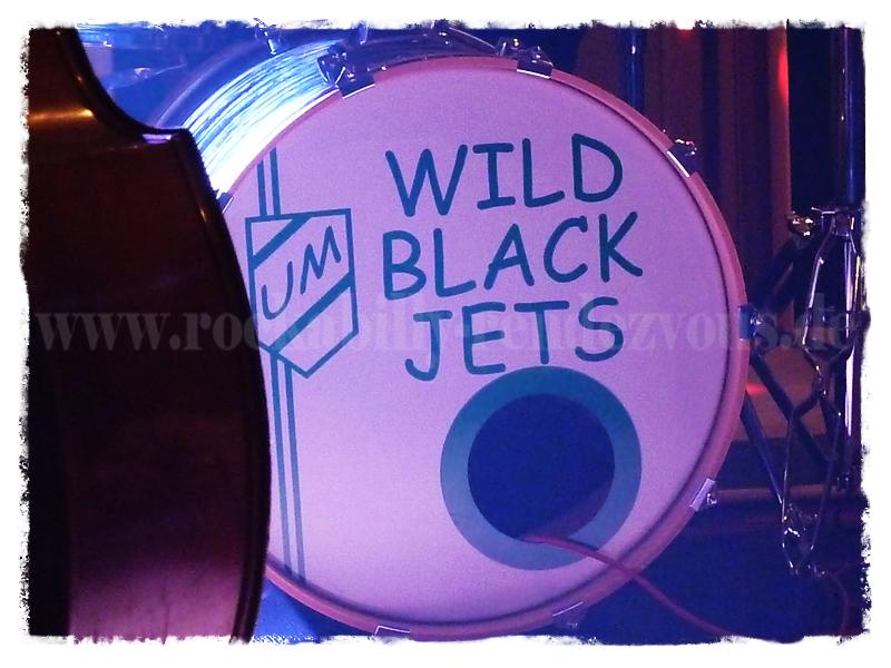 Wild-Black-Jets-0-Barcarole-07032015