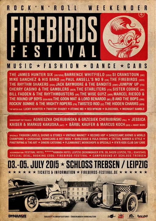4. Firebirds Festival 2015