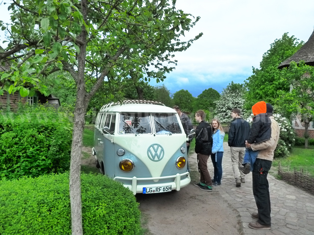 Oldtimertreffen 2014 Freilichtmuseum Kiekeberg  | Rockabilly Rendezvous Magazin