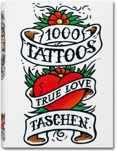 1000 Tattoos - Rockabilly Rendezvous Magazin
