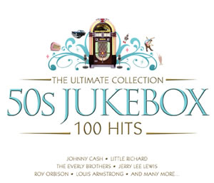 50s Jukebox | Rockabilly Rendezvous Magazin