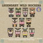 Keb Darge Wild Rockers 4 | Rockabilly Rendezvous Kulturmagazin