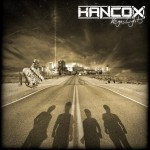 Rockabilly Rendezvous Magazin - Hancox - Vegas Lights