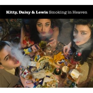 Rockabilly Rendezvous Magazin -Kitty, Daisy & Lewis