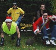 Rockabilly Rendezvous Magazin -80 bei Nässe