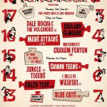 Brandenburger Meeting 2014| Rockabilly Rendezvous Kulturmagazin