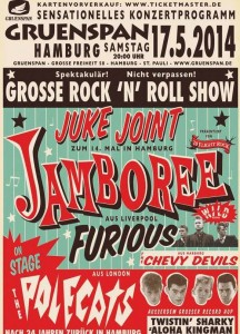 Juke Joint Jamboree | Rockabilly Rendezvous Magazin