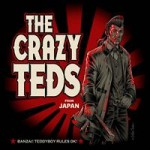 The Crazy Teds Banzai | Rockabilly Rendezvous Kulturmagazin