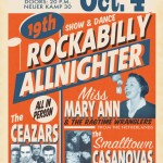 19. Rockabilly Allnighter Hamburg | Rockabilly Rendezvous Kulturmagazin