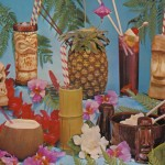 Tiki Pop Drinks | Rockabilly Rendezvous Kulturmagazin