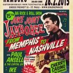 15. Juke Joint Jamboree Gruenspan