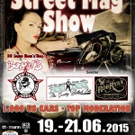 Street Mag Show 19 06 2015