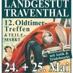 Oldtimertreffen Travethal