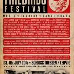 Firebirds Festival 2015