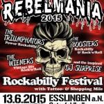 Rebelmania 2015