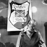 21. Brandenburger Meeting | Cliff Edmonds | Rockabilly Rendezvous Kulturmagazin