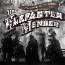 Der elefantenmensch live h rspiel im imperial theater - Rockabilly fotoshooting hamburg ...