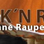 Rock n Roll anne Raupe