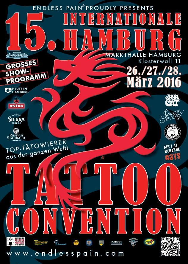 15 tattoo convention in hamburg rockabilly rendezvous - Rockabilly fotoshooting hamburg ...