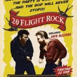 20 Flight Rock Neueröffnung