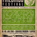 Firebirds Festival 2016