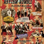 Big Rhythm Rumble 2016