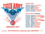 Tiger Army 2017