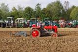 Beim Traktorentreffen am Kiekeberg kommen Technikfreunde auf ihre Kosten - Bild FLMK