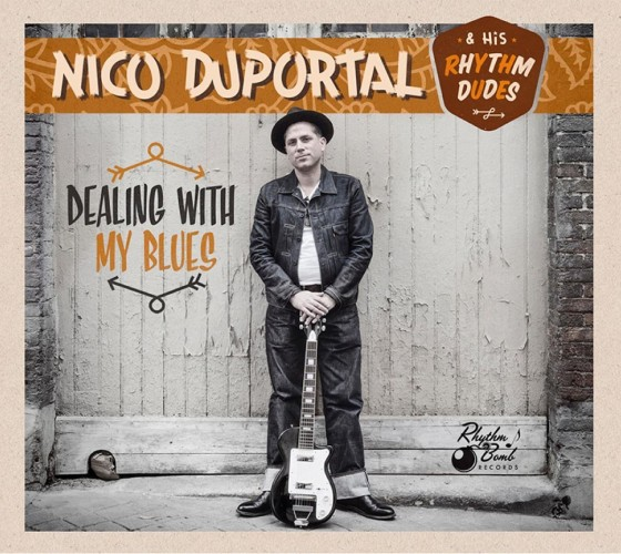Nico Duportal Dealing With My Blues