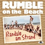 Rumble On The Beach Randale Am Strand