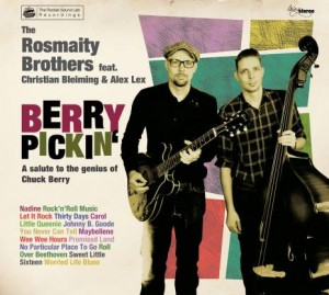 The Rosmaity Brothers Berry Pickin'