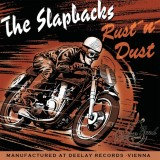 The Slapbacks Rust 'n' Dust