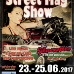Street Mag' Show Geiselwind 2017
