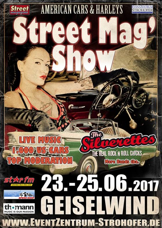 Street Mag' Show Geiselwind 2017