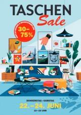 Taschen Sale - Sommer 2017